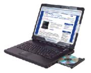 CORBOOK™15 Durable Laptop Computer System