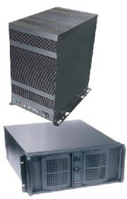 Industrial PC Enclosures