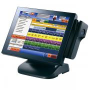 """Point-of-Sales 15"""" TFT LCD Terminal"""