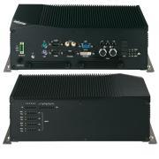 Fanless Marine PC's, IEC60945 Certified. nTUF600 & nTUF610