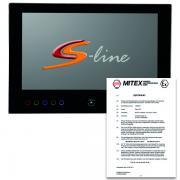 Ex Certified Displays & Panel PC's